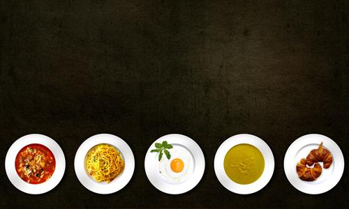 #typekeuken is een populaire hashtag voor restaurants