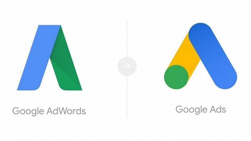Google Adwords wordt Google Ads.