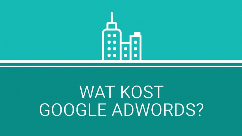 Wat kost Google AdWords?