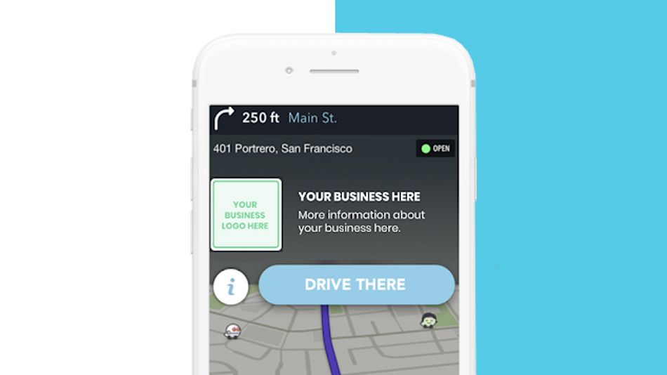 Waze Zero Speed Takeover