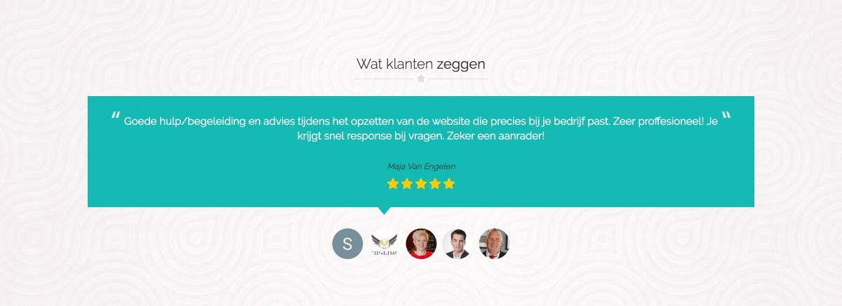 Google Reviews Op Je Website