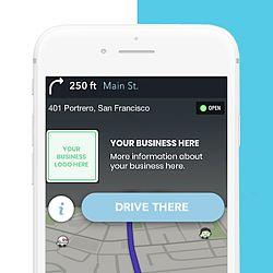 Adverteren op Waze: afbeelding 3