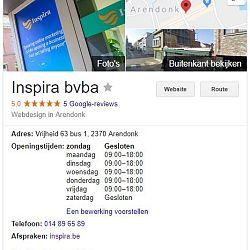 De Voordelen van Google Mijn Bedrijf: afbeelding 1
