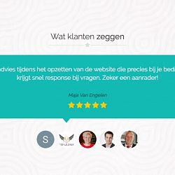 Google Reviews op je Website: afbeelding 2