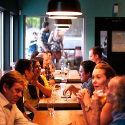 Populaire Hashtags Die Elk Restaurant Zou Moeten Gebruiken: afbeelding 7