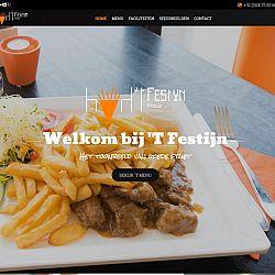 Restaurant Website Laten Maken: afbeelding 3