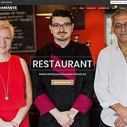 Restaurant Website Laten Maken: afbeelding 1