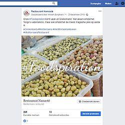 10 Social Media Berichten voor Restaurants - Succesvol Getest: afbeelding 3
