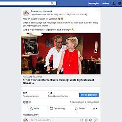 10 Social Media Berichten voor Restaurants - Succesvol Getest: afbeelding 4