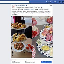 10 Social Media Berichten voor Restaurants - Succesvol Getest: afbeelding 7