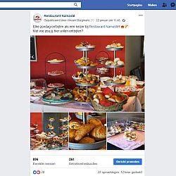 10 Social Media Berichten voor Restaurants - Succesvol Getest: afbeelding 8