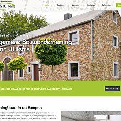 Algemene Bouwonderneming Toon Willems: afbeelding 1