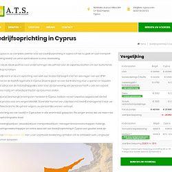 ATS-Cyprus: afbeelding 1
