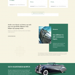 Bevanux en B&G Motors: afbeelding 1
