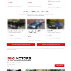 Bevanux en B&G Motors: afbeelding 2