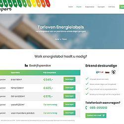 Energielabel.Expert & Energielabels.Online: afbeelding 2