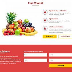 Fruitmarkt Cools: afbeelding 1