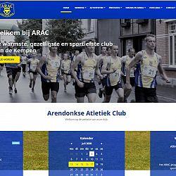 Arendonkse Atletiek Club: afbeelding 1