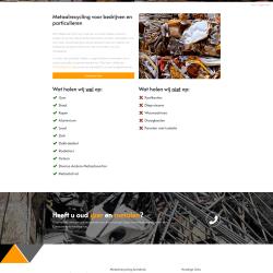 Metaalrecycling Arendonk: afbeelding 2