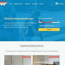 Kamerbemiddeling Tilburg: afbeelding 1