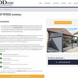 D-Doors and more: afbeelding 3