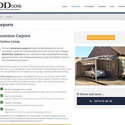 D-Doors and more: afbeelding 1