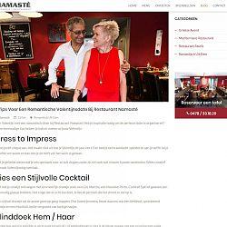 Restaurant Namasté: afbeelding 2
