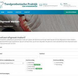 Tandprothetische Praktijk Van Steenbergen: afbeelding 3