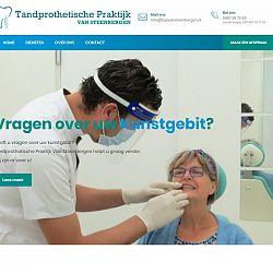 Tandprothetische Praktijk Van Steenbergen: afbeelding 1