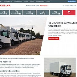 Trucks JCA: afbeelding 3