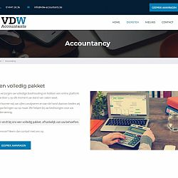 VDW Accountants: afbeelding 1