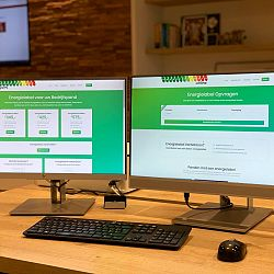 Energielabel.Expert & Energielabels.Online: afbeelding