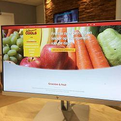 Fruitmarkt Cools: afbeelding
