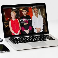 Restaurant Namasté: afbeelding